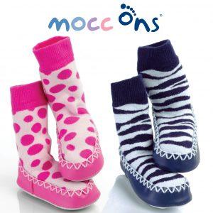 Mocc Ons - Tossut