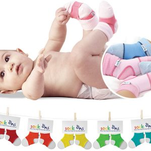 Sock ons - sukkienpidikkeet